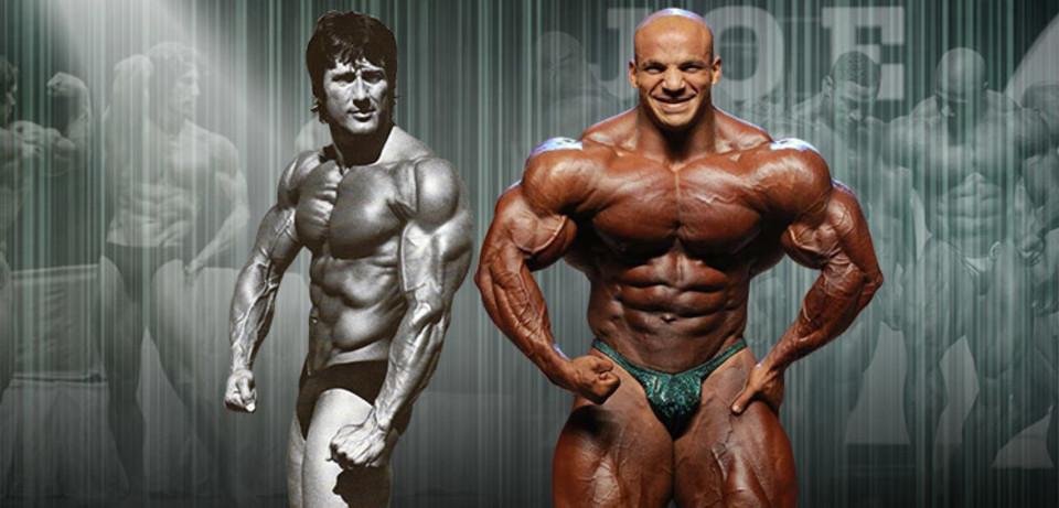 Pro Bodybuilding Has Lost Its Way