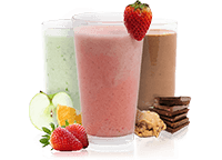 Recipe Database: Healthy Smoothies & Protein Shakes