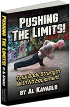 Pushing The Limits by Al Kavadlo