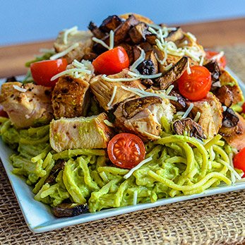 Healthy Chicken Recipes & Turkey