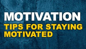 Sarah's Inspiration & Motivation