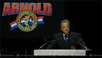 2015 Arnold Classic And Bikini International Opening Introduction Replay