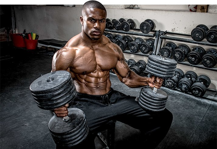 old school bodybuilder steroids