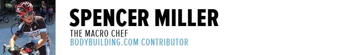 Spencer Miller