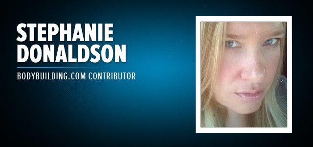 Stephanie Donaldson