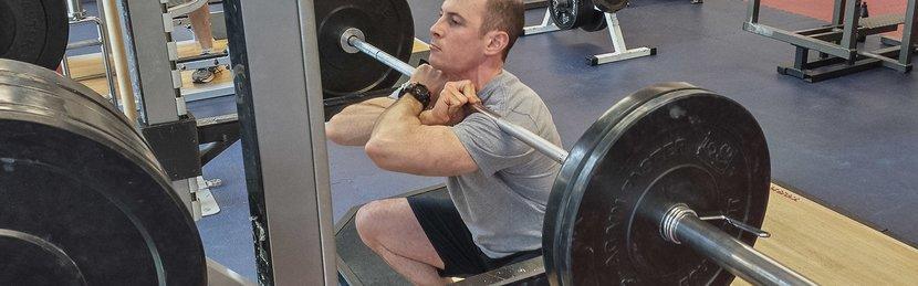 Military Bodybuilder Of The Month: Stephen Smyth