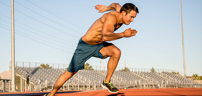 Strength Training For Runners: 5 Rules To Run Faster!