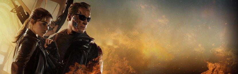 Terminator Genisys: Schwarzenegger Talks Training And Nutrition!