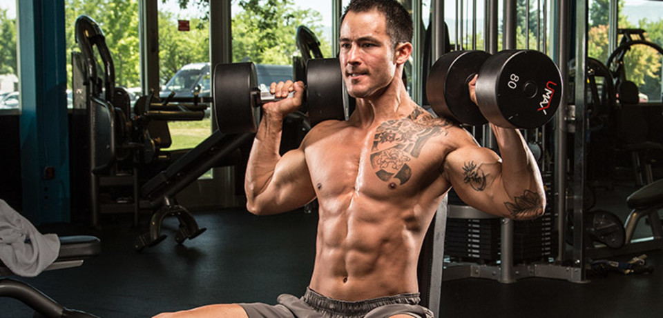 The 10 Most Underrated Strength-Building Tips