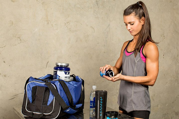 The 5 Best Supplements For Increased Athletic Performance!