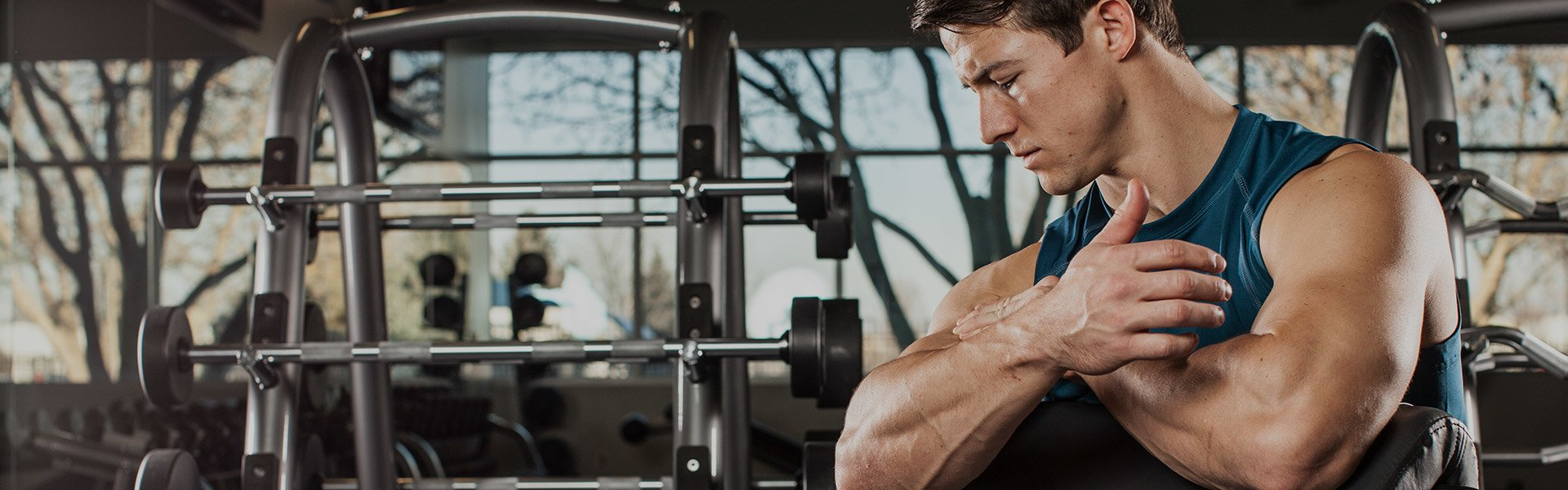 The 5 Biggest Beginner Strength-Training Mistakes