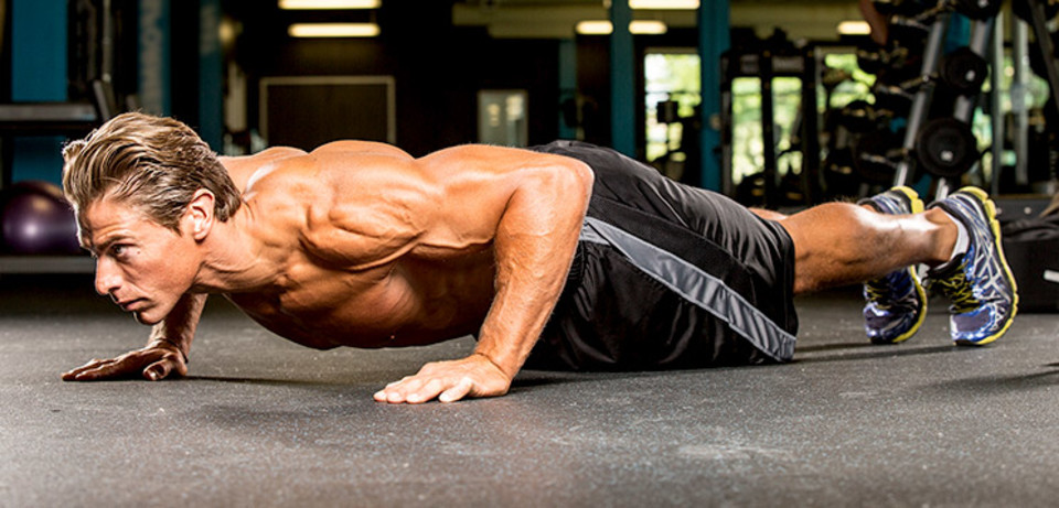 Chest Workouts For Men The 6 Best Routines A Bigger