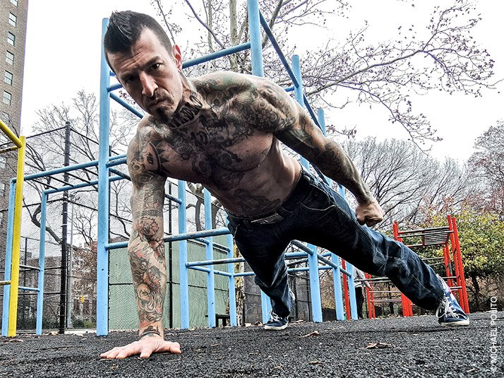 The 7 Do's And Don'ts Of Bodyweight Strength