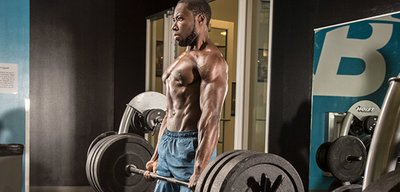 The Clean Bulk: A New Approach To Adding Offseason Muscle