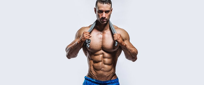 The Beginner's Foolproof Guide To Six-Pack Abs