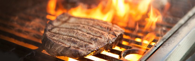 The Perfect Fat-Burning Barbecue Menu