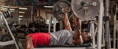 The Perfect Workout For A Monster Chest