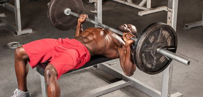 The Six-Week Bench Press Solution!