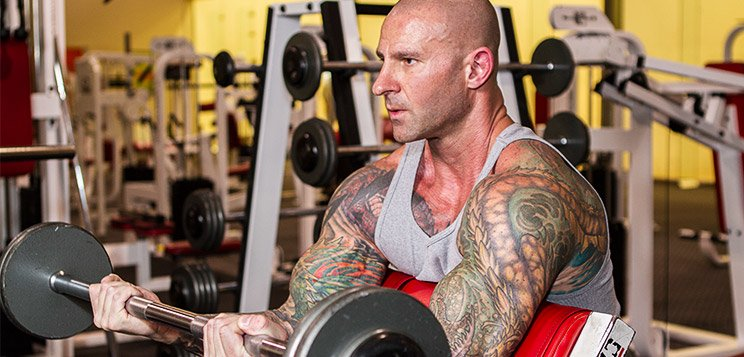 The Ultimate 8-Week HIIT For Fat-Burning Program - Bodybuilding.com