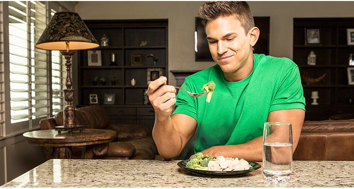The Ultimate Guide To Performance Nutrition