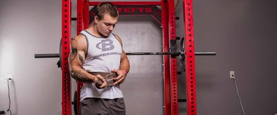 The Ultimate Weightlifting Belt Guide