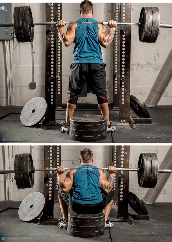 The Westside Method: Get Legit-Strong And Jacked As Hell