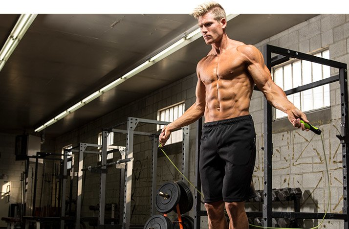 You Ll Want To Drastically Cut Down Your Cardio Sessions While Ramping Up Intensity Maximum Levels