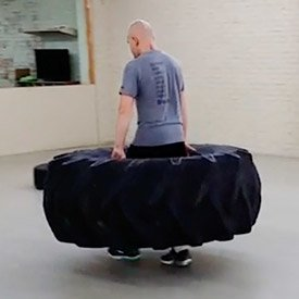 Tire Carry