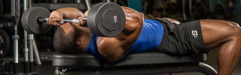 Torch Your Arms With This Super Superset Finisher!