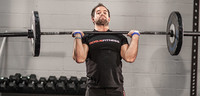 Train With The World's Fittest Man: Rich Froning CrossFit Workout!