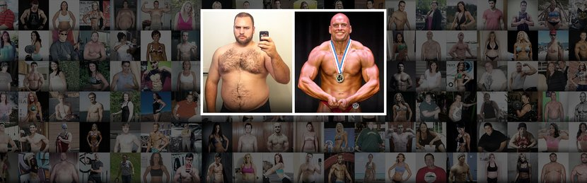 This Coach Kicked 120 Pounds And Inspired His Students!