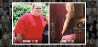 This Woman Lost 70 Pounds And Became A Personal Trainer!