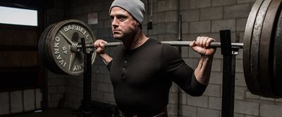 Triple Your Gains With Squat Every Day 3.0