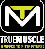 true muscle header logo