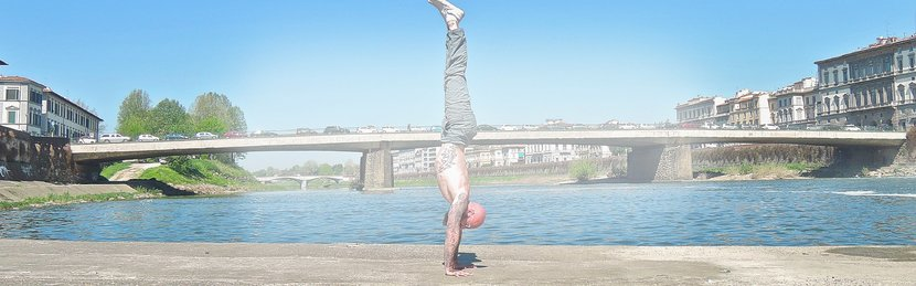 Turn Your Presses Upside Down And Master The Handstand!