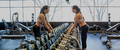 Two Steps To Kill Workout Fatigue