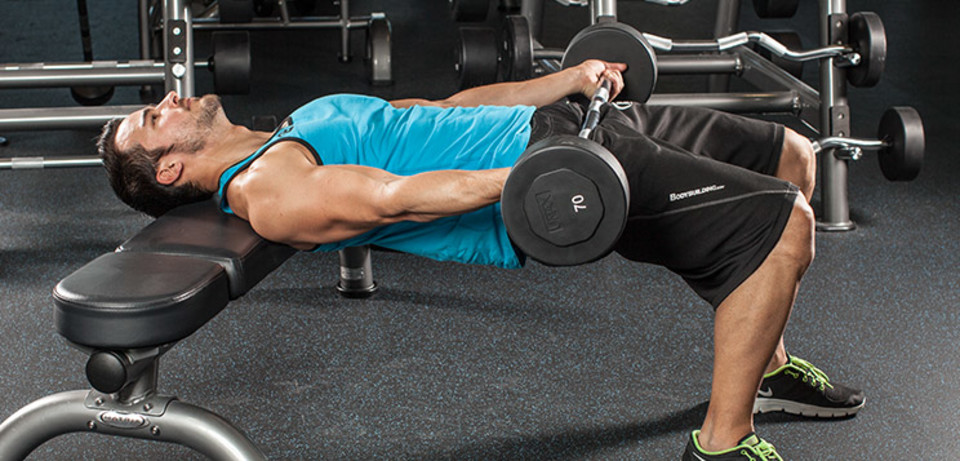 Up With Hip Thrusts: 7 New Variations