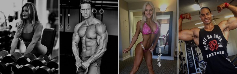We 'Mirin Vol. 125: 15 Stage-Worthy Physiques
