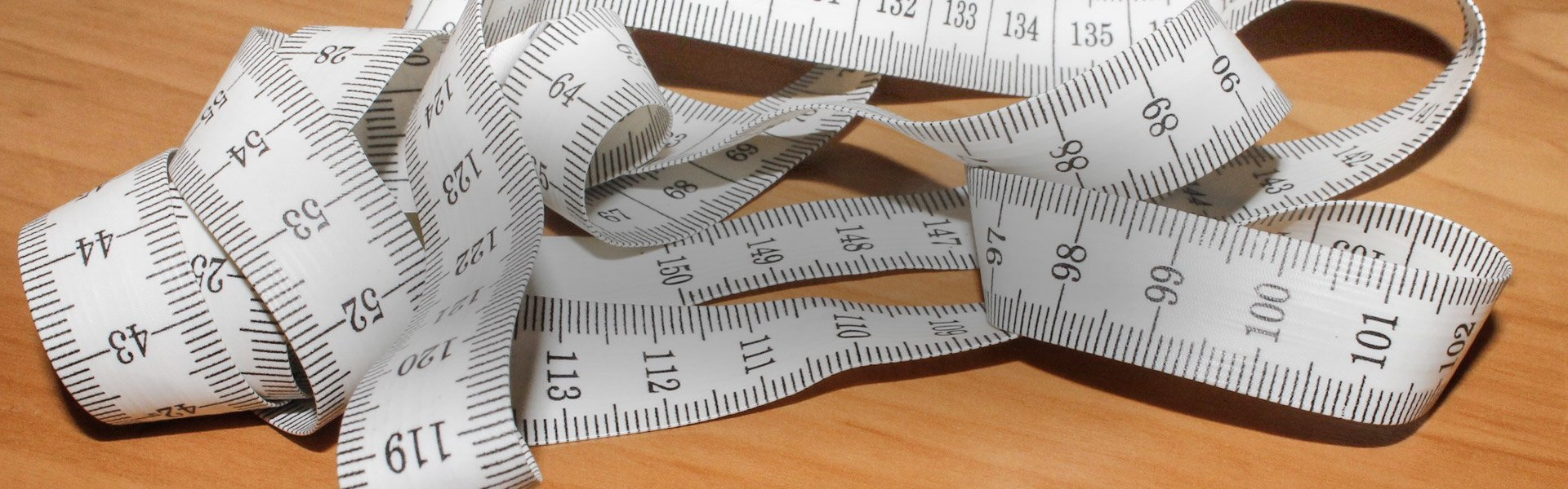 what are your ideal measurements