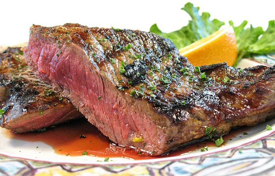 A good marinade can also help you to make your steak the star of any meal.