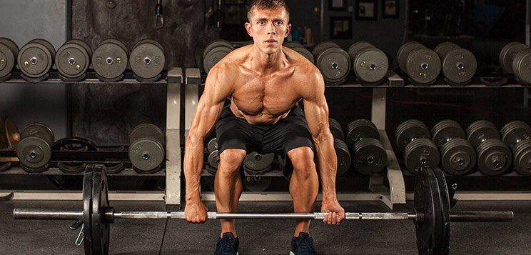Workout For Every Guy: The Skinny Guy - Bodybuilding.com