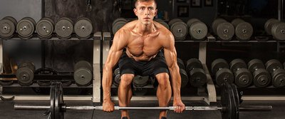 Workouts For Every Guy: The Skinny Guy
