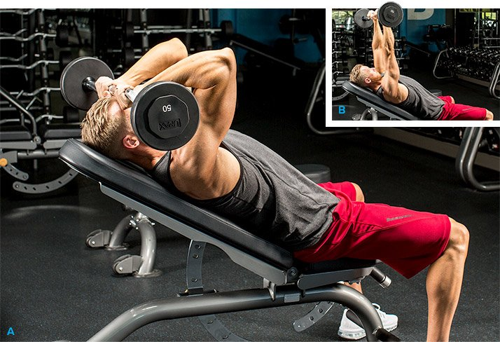 back extensions machine