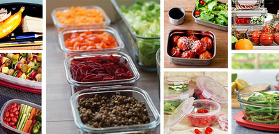 Your Complete Guide To The Best Meal-Prep Containers