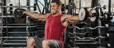 Your Complete Shoulder-Training Crash Course!
