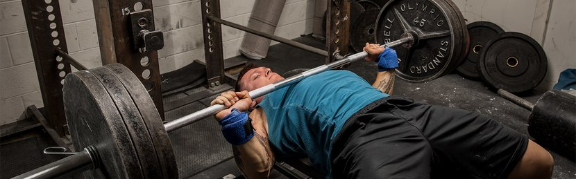 The Surefire Way To Finally Get Super-Strong!