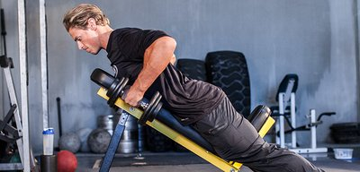 Your Workouts: Never Be Bored Again