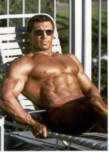 John Hansen - Profile Page