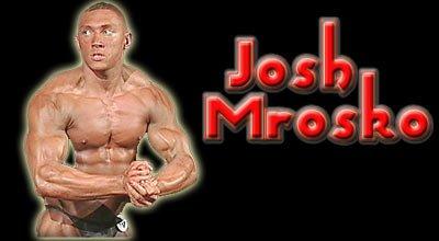 Josh Mrosko