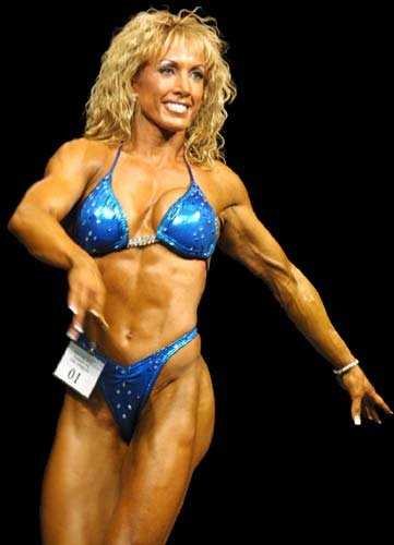 do pro bodybuilders take steroids year round